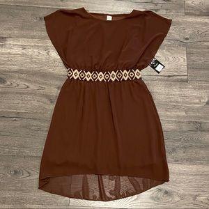 Rock 47 dress by wrangler